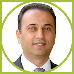 Dr. Alireza Zeynali