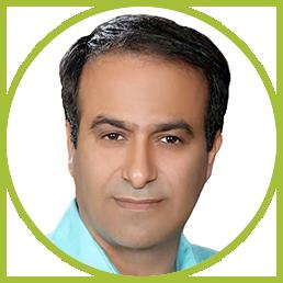 Dr. Mahmoud Shamaei